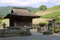 信州の仏閣:福徳寺